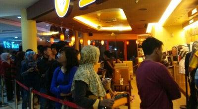 Photo of Donut Shop J.Co Donuts & Coffee at Lippo Cikarang Citywalk (lcc), Bekasi 17550, Indonesia