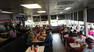 Photo of Diner New York Diner & Bagel at 2126 Jelane Dr, Valrico, FL 33594, United States