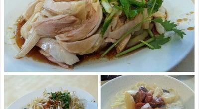 Photo of Chinese Restaurant Hot Bowl Nyonya Delights at 58-c Jalan Rangoon, George Town 10400, Malaysia