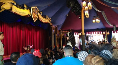 Photo of Theater The Royal Theatre at Fantasyland, Anaheim, CA 92802, United States