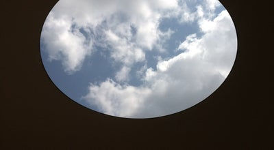 "Photo of Art Museum James Turrell ""The Way of Color"" at Bentonville, AR 72712, United States"