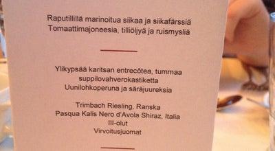 Photo of Breakfast Spot Ravintola Voitto at Salpausselänkatu 8, Lahti 15110, Finland