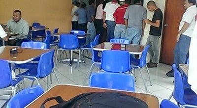 Photo of Coffee Shop Cafeteria Texaco Barrios at El Salvador