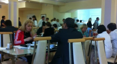 Photo of Diner Центр Акушерства/ Столовая at Russia