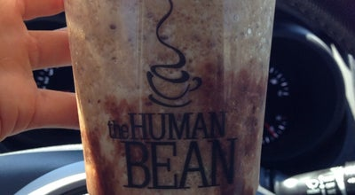 Photo of Coffee Shop The Human Bean at 633 Lake Havasu Ave N, Lake Havasu City, AZ 86403, United States