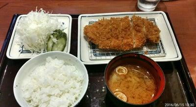 Photo of Japanese Restaurant 一献豚神田洞門 at 内神田1-12-3, 千代田区 101-0047, Japan