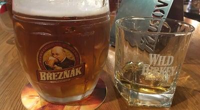 Photo of American Restaurant US American Bar U Slunce at Plzeňská, Beroun, Czech Republic