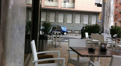 Photo of Cafe Bottega Del Caffe at Biella, Italy