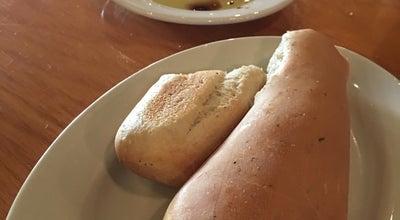 Photo of Italian Restaurant Sisley Italian Kitchen at 24201 Valencia Blvd, Santa Clarita, CA 91355, United States
