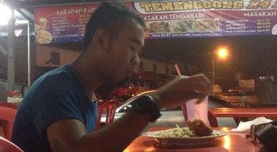Photo of Asian Restaurant Rohaya 24Jam Temenggong at Temenggong, Segamat 85000, Malaysia