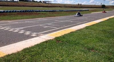Photo of Racetrack Kartodromo Ricardo Santos at Goiânia, Brazil