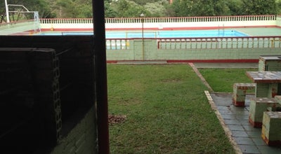Photo of Pool Clube Comercial Sede Campestre at Brazil