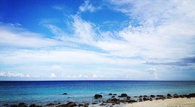 Photo of Beach Sumur Tiga Beach. at Sumur Tiga, Sabang, Indonesia