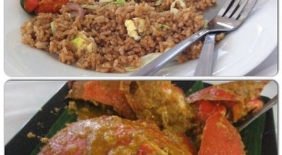 Photo of Seafood Restaurant Alavar's Seafood Restaurant at Tetuan, Zamboanga City, Philippines