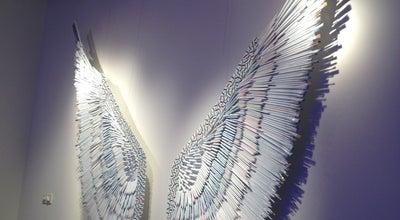 Photo of Art Gallery معهد المهارات والفنون | Arts and Skills Institute at Riyadh, Saudi Arabia
