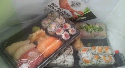 Photo of Sushi Restaurant Bar'Sushi at Læssøegade 1, Odense 5000, Denmark
