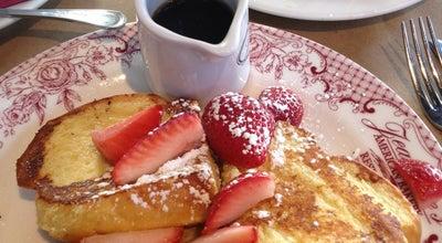 Photo of Bakery Jeannine's American Bakery & Restaurant at 15 E Figueroa St, Santa Barbara, CA 93101, United States