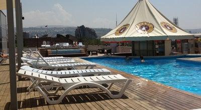 Photo of Pool Orange Fitness Pool at Armenia