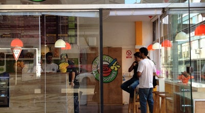 Photo of Juice Bar Tropical Smoothies at Buenos Aires 614, Montevideo 11000, Uruguay