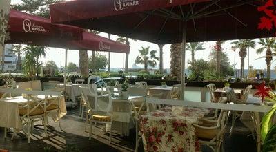 Photo of Cafe Grand Akpınar Cafe at Girne Limanı, Girne, Cyprus