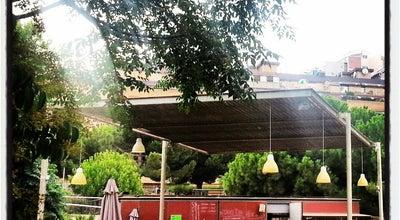 Photo of Gastropub Xiringuito Aigua at Parc Dels Prínceps De Girona, Barcelona 08025, Spain