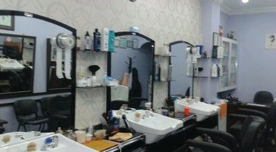 Photo of Nail Salon Dostlar Berber Salonu at Kemal Paşa Mah Kemal Yeri Sokak 6/a, Çanakkale, Turkey