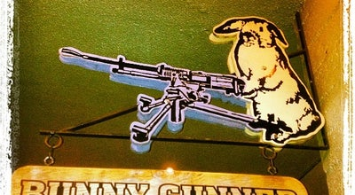 Photo of Art Gallery Bunny Gunner Art Service. at 254 W Bonita Ave, Claremont, CA 91711, United States