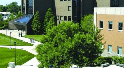 Photo of University Northeastern Illinois University (NEIU) at 5500 N Saint Louis Ave, Chicago, IL 60625, United States