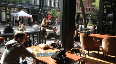 Photo of Irish Pub Blarney Stone at 216 Carrall St, Vancouver, BC V6B 2J1, Canada