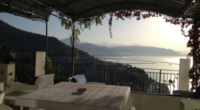 Photo of Hotel Hotel Raito at Via Nuova Raito 9, Vietri sul Mare 84019, Italy
