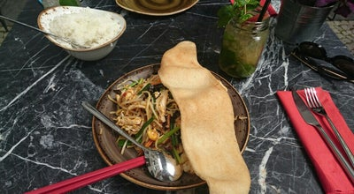 Photo of Asian Restaurant Goodtime Grill at Kurfuerstendamm 90, Berlin 10709, Germany