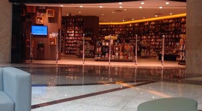 Photo of Bookstore Saraiva at Bosque Dos Ipês, Campo Grande 79035-900, Brazil