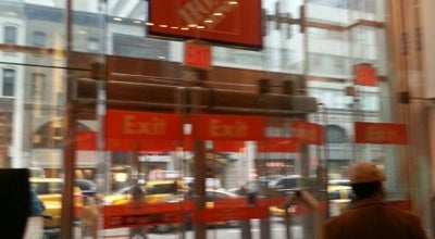 Photo of Hardware Store The Home Depot at 980 3rd Ave, New York, NY 10022, United States
