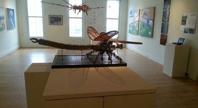 Photo of Art Gallery Ann Arbor Art Center at 117 W Liberty St, Ann Arbor, MI 48104, United States