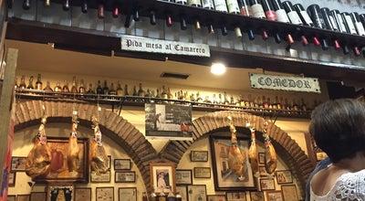 Photo of Wine Bar Casa Puga at C. Jovellanos, 7, Almería, Spain