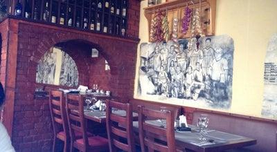 """Photo of Italian Restaurant Trattoria """"Il Calcio"""" at Str. Delea Veche Nr. 36, București 024102, Romania"""
