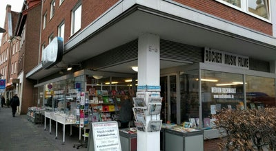 Photo of Bookstore Medium at Germany