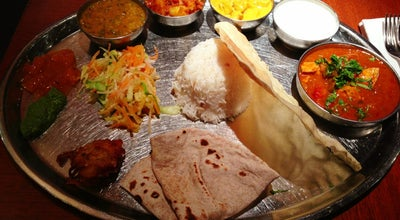 Photo of Indian Restaurant Masala Zone Earls Court at 147 Earl's Court Rd, Earls Court SW5 9RQ, United Kingdom