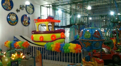 Photo of Playground Sweet Play at Shopping Jardins, Brazil