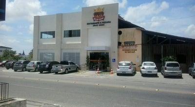 Photo of Restaurant Rei do Caldo at Av. Prof. Clementino Câmara, Parnamirim 59140-310, Brazil