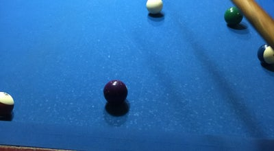Photo of Pool Hall Çağatay Bilardo Salonu at Turkey