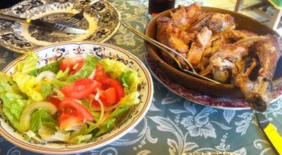 Photo of Spanish Restaurant El Asador de Aranda at Ctra. De La Coruña Km. 16,9, Las Rozas de Madrid 28230, Spain