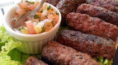 Photo of Kebab Restaurant Haruf at Av. São João, 612 - Jd Esplanada, São José dos Campos 12242-180, Brazil