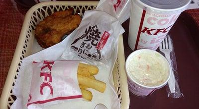 Photo of Fried Chicken Joint ケンタッキーフライドチキン 名護為又店 at 為又878-3, 名護市, Japan