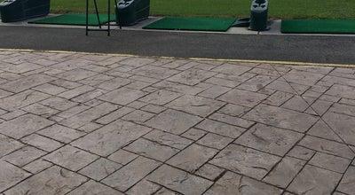 Photo of Golf Course Orangebrook Driving Range at Hollywood Blvd, Hollywood, FL, United States