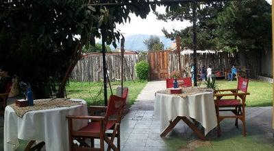 Photo of BBQ Joint La Parrilla at Blanco Encalada 629, Quillota, Chile