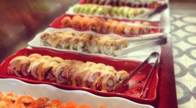 Photo of Asian Restaurant Kurai at 201 S. Jackson Rd., Pharr, TX 78577, United States