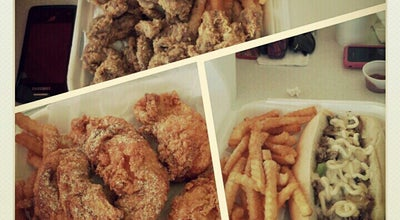 Photo of Fried Chicken Joint HipHop Fish & Chicken at 452 N Marion Ave, Lake City, FL 32055, United States
