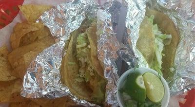 Photo of Mexican Restaurant Las Palapas at 10747 S Fortuna Rd, Yuma, AZ 85367, United States