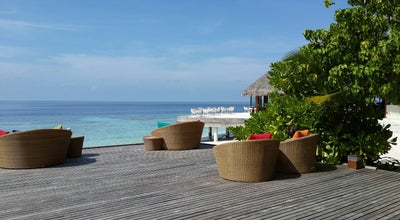 Photo of Hotel Huvafen Fushi by Per AQUUM at Nakatcha Fushi, Maldives